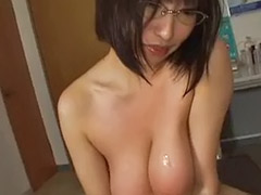 Japaneses blowjob