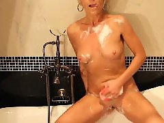 Taking bath, Sexy milf, Nipple, Milf sexy, Milf moms, Toy and mature