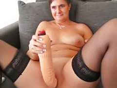 Stocking solo, Solo stockings, Solo mature