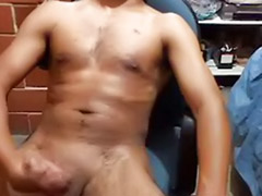 Masturbacion gay, Masturbacion