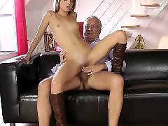Şışman, Youngs anal, Young lady, Young old anal, Young old man, X man