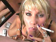 لام تدخين, لام الديك, تدخين تدخين, تدخين j