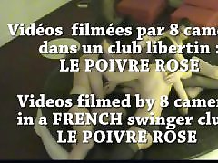 Parting, Part, Swingers amateur, Swingere, French amateur, Rose