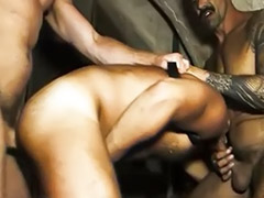Pain sex, Sex gays group, David, Groupe gay, Group gay sex, Group gay bareback