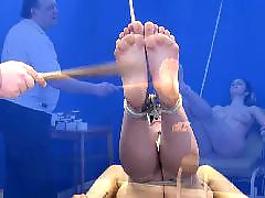 Whipping, Whippings, Slave feet, Slave foot, Slave bdsm, Slave bondage