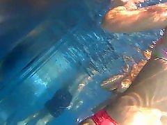 Underwater, Hidden