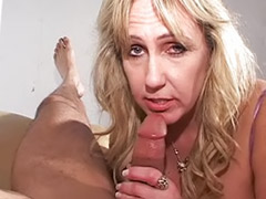Matures deepthroating, Mature deepthroating, Mature deepthroat, Mature blonde deepthroat, Mature busty blowjob, Deepthroat mature
