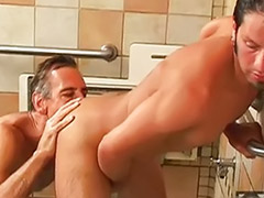 Mature-gay, Mature gay, Gym gay, Gym anal sex, Gym anal, Gay gym