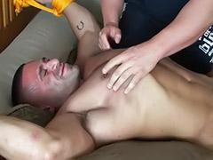 Tickle, Rizzo, Tickling