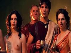 Spartacus, Bonnie, Bonny