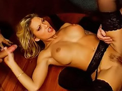 Tits anal stockings, Threesome stockings blonde, Threesome milf anal, Pornstars stockings anal, Pornstar stockings anal, Stockings double penetration