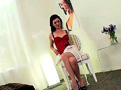 Lesbien boob, Lesbienne