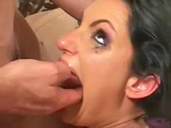 Vanilla, Pornstar gagged, Liking cum, Liking anal, Katrina anal, Katrina