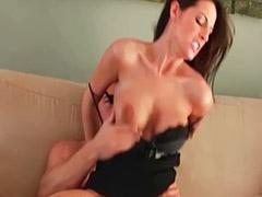 Amazing tits, Strangers, Stranger