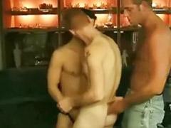 Loving rim, Love rimming, Love rim, Hunk wank, Hunks gay, Group wank cum shots