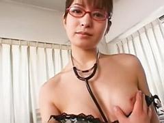 일본간호사섹스, 일본간호사자위