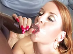 Threesome son, Threesome facial, Threesome milf blowjob, Threesome milf, Redhead sex, Redhead oral