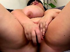 Vibratoring, Vibrator masturbate, Vibrator, Vibrate, Milf busty, Mature bbw chubby