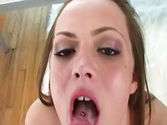 Teen pov swallow, Teen pov facials, Teen pov facial, Teen pov blowjob facial, Teen facial pov, World sex