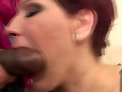 Creampie, Mature, Interracial, Black, Milf, Mom