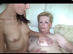 Mature lesbian, Old lesbians, Old and young lesbian, Mature dildo