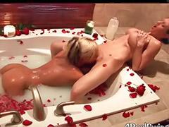 Lesbians in bath, Lesbians bathing, Lesbians bath, Lesbian in bath, Bathing, Bathing§