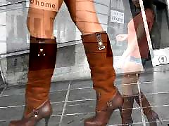 Boots, French
