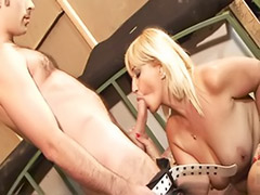 Vaginal mature, Sex lady, Milks, Milked, Masturbate him, Mature cum