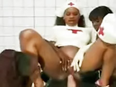 Tits nurse, Suck huge cock, Suck cock interracial, Sucking huge cock, Nurse interracial, Nurse hospital