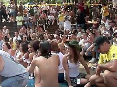 Public, Wet, Stage