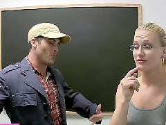 Pegging, Teacher