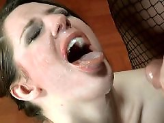 Facial cumshots, W-girls facial, Slaves girls, Slave cumshot, Load, Huge 자지