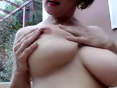 Play boobs, Milf plays, Milf alone, Mature plays, Mature big breast, Mature alone
