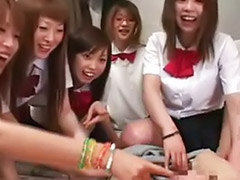 Sex-japan, Japanese group, Subtitled, Subtitle, Sexหมู่japan, Schoolgirls asian
