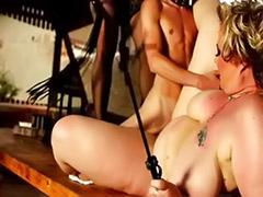 Tit spanking, Tit spank, Threesome femdom, Threesome chubby, Threesome bbw, Picturs