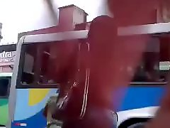 Bus, Flashing, Voyeur, Flash