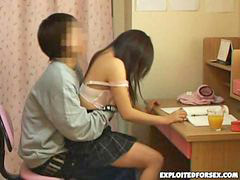 Japanese, Forced, Schoolgirl, Force