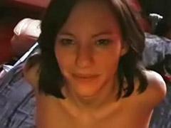 Paare anal hausgemacht