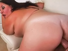 Titfuck cum, Titfuck blowjob, Titfuck, Shaving cock, Masturbation with cum, Hungarian big tits