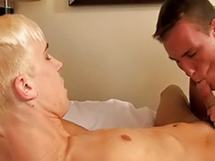 Wank cock, Wanking couple, Wanking cock, Patrick, Positions, Gay blonde anal