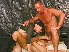 Sex bi, Muscular handjobs, Mature blonde blowjob, Mature anal sex, Anal blonde mature, Pierced mature