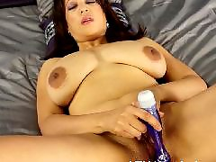 Mature masturbation, Mature masturbating, Big dildo