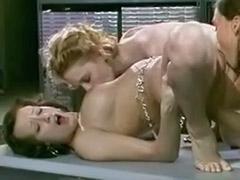 Three sex, Three lesbians, Three lesbian, Three vagina, Three lesbians licking, Lesbians three