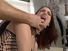 Threesome, Gaping, Anal