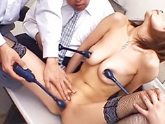 Office milfs, Milf cougar, Office toying, Office japanese, Office gangbang, Office asian
