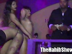 Ebony-strip, Q club, Pov strip, Pov ebony, Strips, Stripping strips