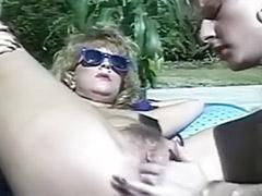 Vintage toy masturbation, Sex pool, Vintage outdoor, Vintage masturbating, Vintage lesbians, Vintage fuck