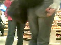 Leggings, Voyeur