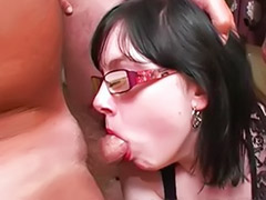 Teen handjob facial, Teen handjob cums, Teen handjob cum, Teen glass, Teen glasses, Teen gangbang facials
