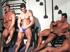 X wrestling, Wrestling لقهم, Wrestling gay, Wrestle gay, Solo gym, Gym solo